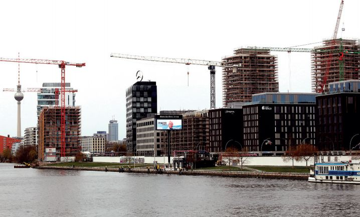 Photo of شركات ألمانيّة ترد مساعدات كورونا