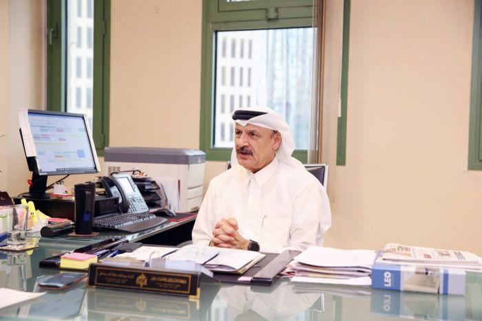 د. خالد العلي