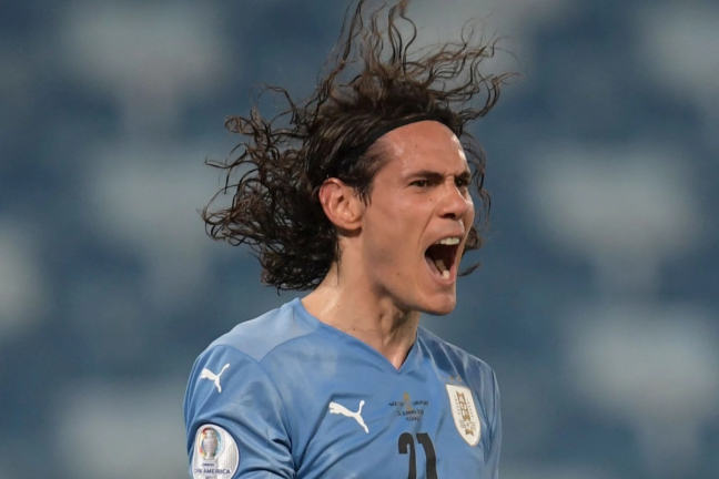 Photo of كافاني يغيب عن المباريات الثلاث للأوروجواي في تصفيات مونديال قطر 2022