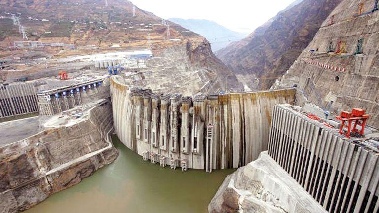 Photo of الصين تستثمر 17.4 مليار دولار في مشاريع المياه