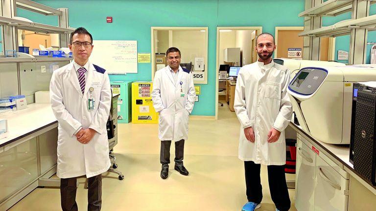 Photo of سدرة للطب يقدّم أسرع اختبار PCR بالقطاع الخاص