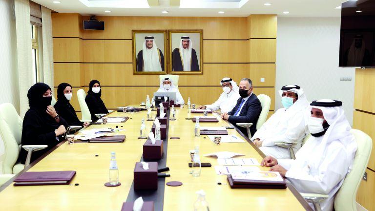 Photo of وزير التعليم يترأس اجتماع مجلس أمناء جائزة التميّز العلمي