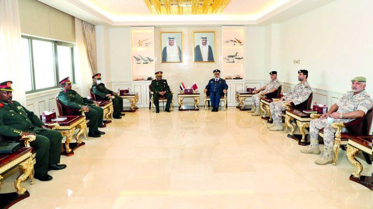 Photo of أمريكا تثمن جهود قواتنا المسلحة للإجلاء بأفغانستان