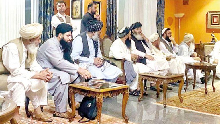 Photo of الهند تجري مباحثات مع طالبان في الدوحة