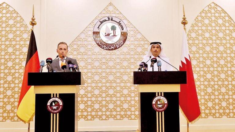 Photo of قطر تدعو كافّة الأطراف الأفغانيّة لتشكيل حكومة موسعة
