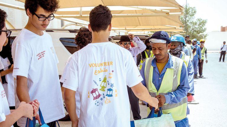 Photo of التعليم فوق الجميع تطلق مبادرة «فكر عالميًا واعمل محليًا»