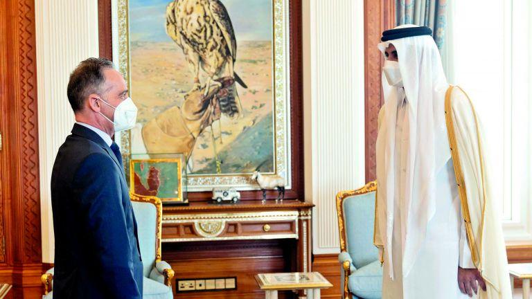 Photo of ألمانيا تشكر صاحب السمو على جهود قطر في أفغانستان