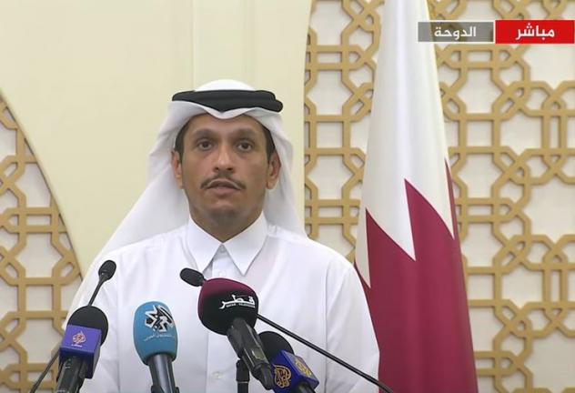 Photo of وزير الخارجية: جهود دولة قطر مستمرة لتعزيز التوافق الدولي بشأن أفغانستان