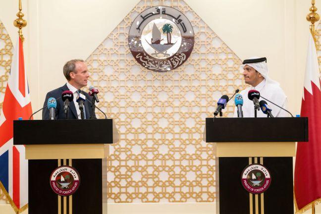 Photo of قطر مستمرة كوسيط حيادي لتعزيز التوافق حول أفغانستان