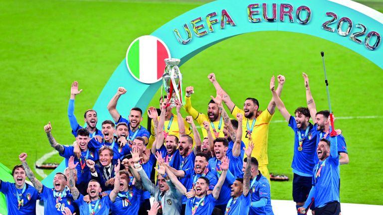 Photo of 5.2 مليار تابعوا مباريات يورو 2020