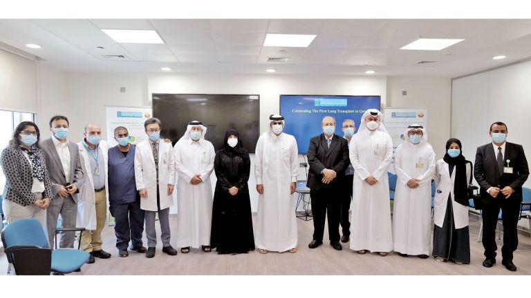 Photo of رئيس الوزراء يزور مركز الجراحة التخصصي