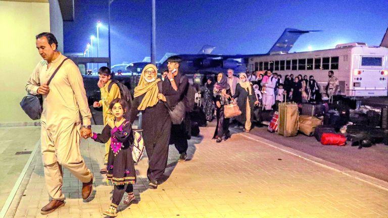 Photo of الخارجية: جهود قطرية تركية لإعادة تشغيل مطار كابول