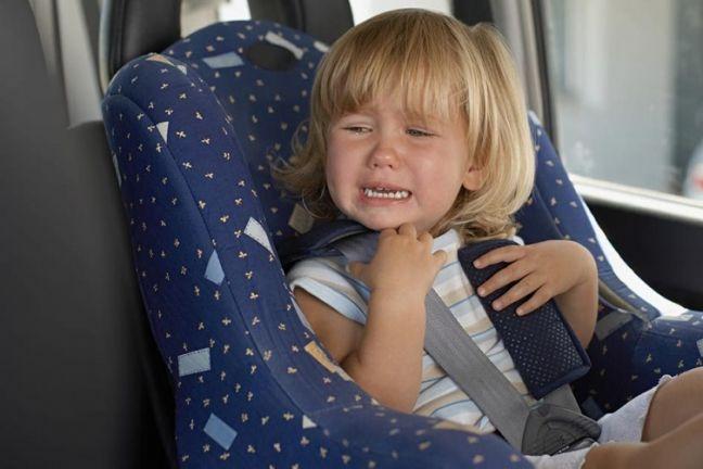 """Photo of """"حمد الطبية"""" تنبه لعدم ترك الأطفال بمفردهم داخل السيارة وتقدم نصائح لضمان سلامتهم"""