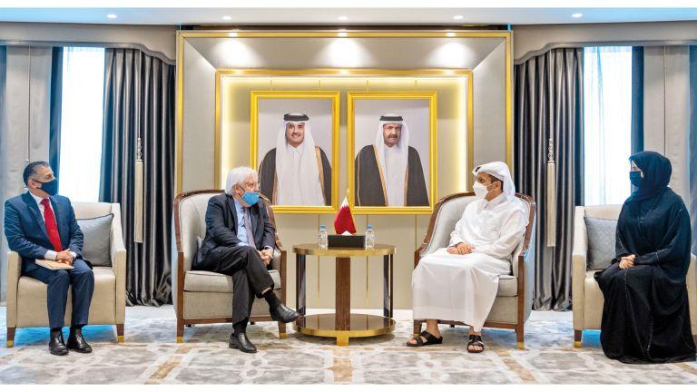 Photo of قطر تدعم الجهود الإنسانية للأمم المتحدة