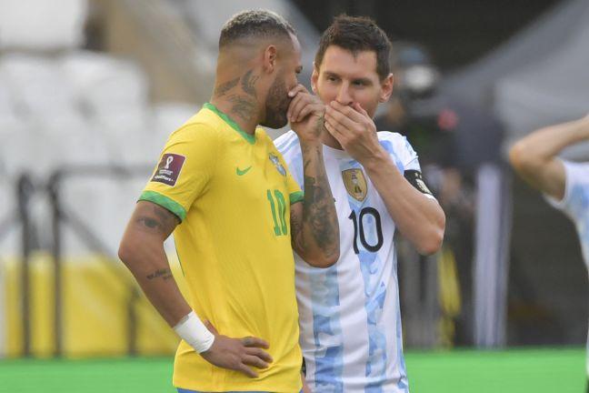 Photo of فيفا يفتح تحقيقات تأديبية بشأن أحداث مباراة البرازيل والأرجنتين