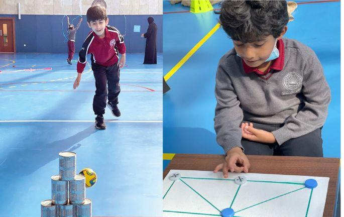 Photo of مؤسسة قطر ترسخ الموروث الشعبي القطري في نفوس الأطفال