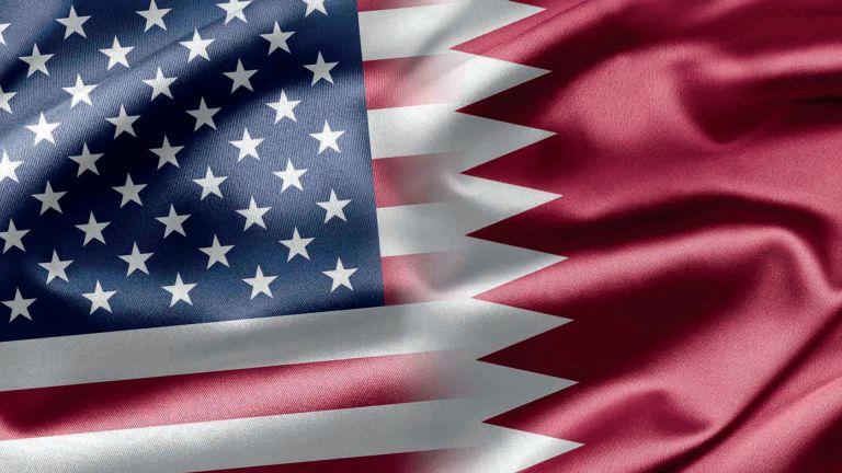 Photo of واشنطن ممتنة لتعاون قطر الوثيق بشأن أفغانستان