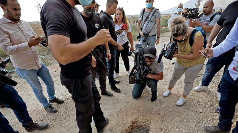 Photo of سجن جلبوع.. إخفاق إسرائيلي وانتصار للأسرى
