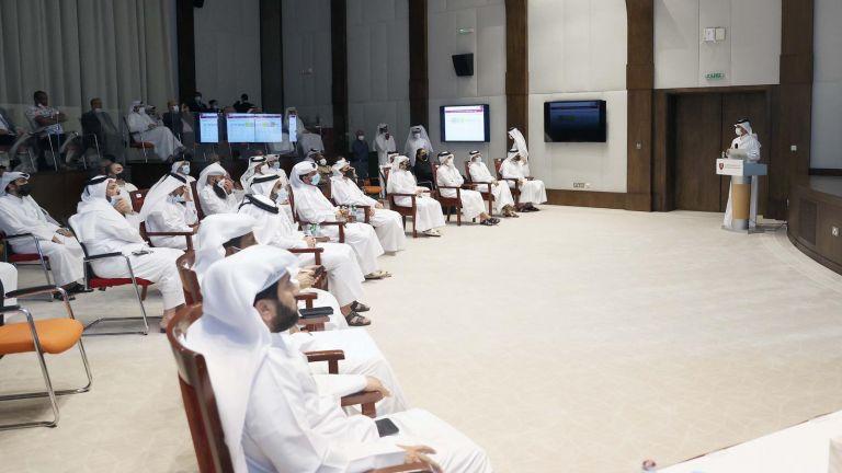 Photo of اللجنة الأولمبية القطرية تعقد ورشة عمل استراتيجية إعداد المنتخبات لأسياد الدوحة 2030