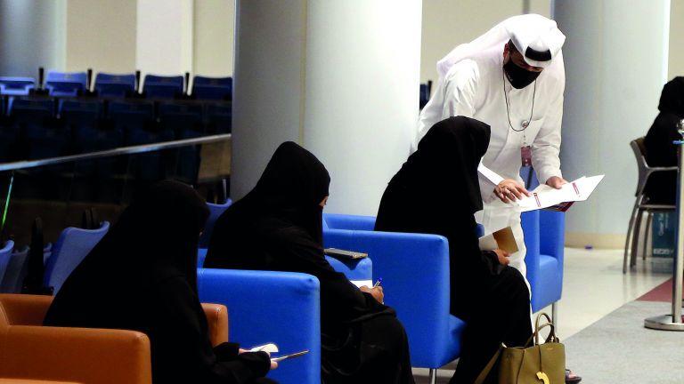 Photo of مشاركة واسعة للمرأة في انتخابات الشورى