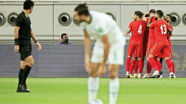Photo of فوز اليابان وإيران في تصفيات آسيا