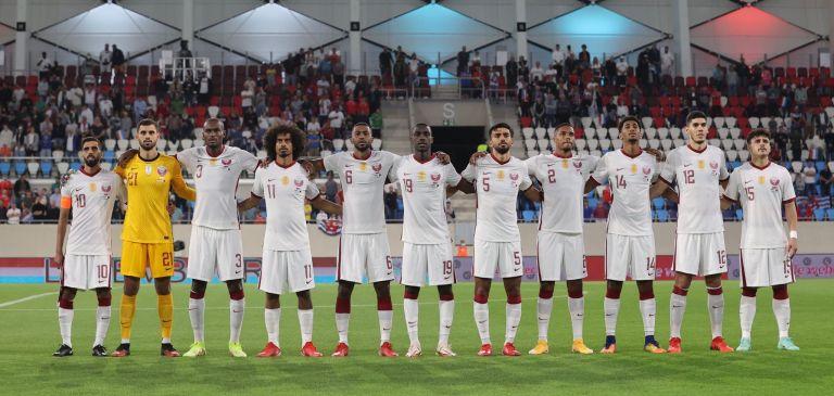 Photo of التعادل الإيجابي يحسم مواجهة منتخبنا الوطني ولوكسمبورج في التصفيات الأوروبية لمونديال 2022