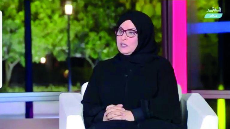 Photo of آمال المناعي: على الشباب خوض تجربة العمل التشريعي
