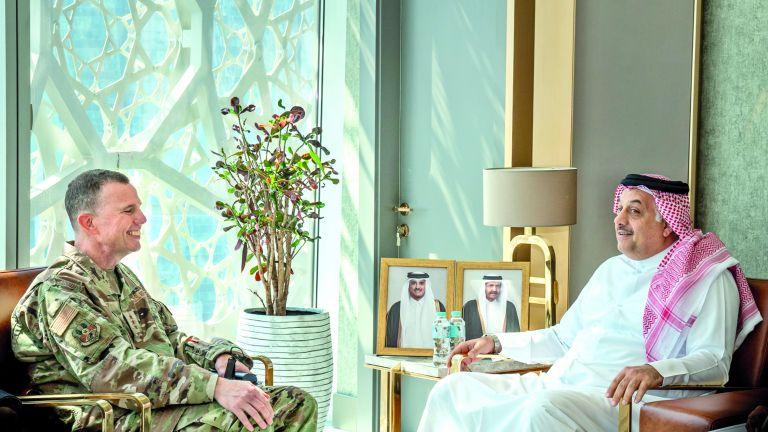 Photo of أمريكا تثمن جهود قطر للإجلاء في أفغانستان