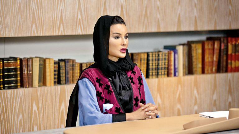 Photo of صاحبة السمو: مشروع مشترك لرصد الهجمات على التعليم