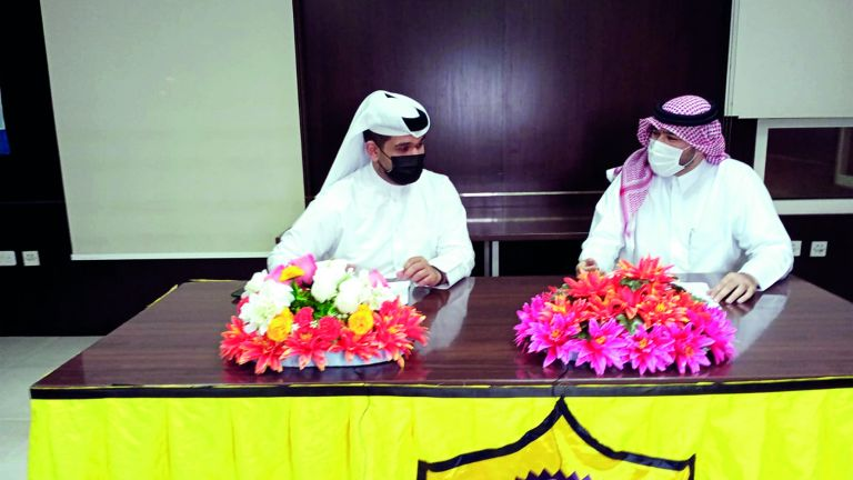 Photo of نادي قطر ينظّم ورشة مسرحية