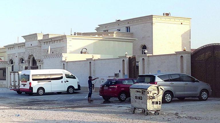 Photo of استمرار ظاهرة غسل السيارات بالشوارع