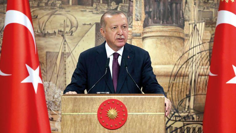 Photo of أردوغان: سنقدّم كل أنواع الدعم للشّعب الأفغاني