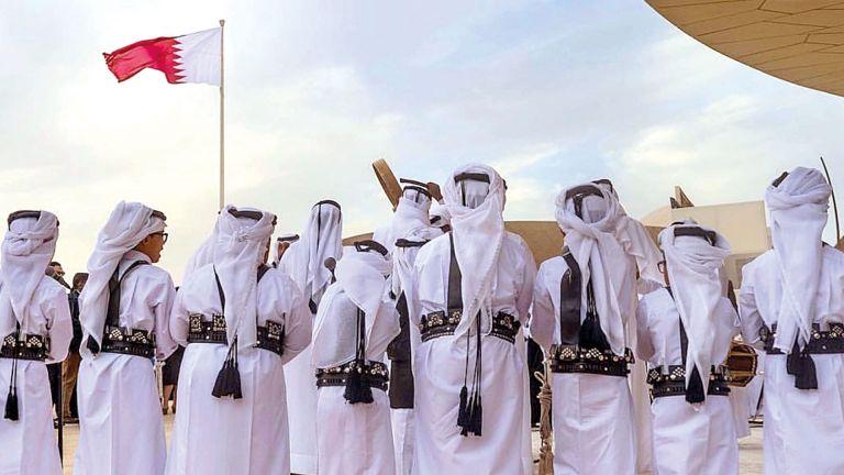 Photo of «الثقافة» : صياغة وثيقة قطر الوطنية للشباب