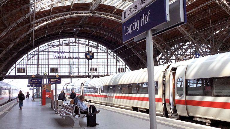 Photo of ألمانيا: تسوية نزاع أجور سائقي السكك الحديد