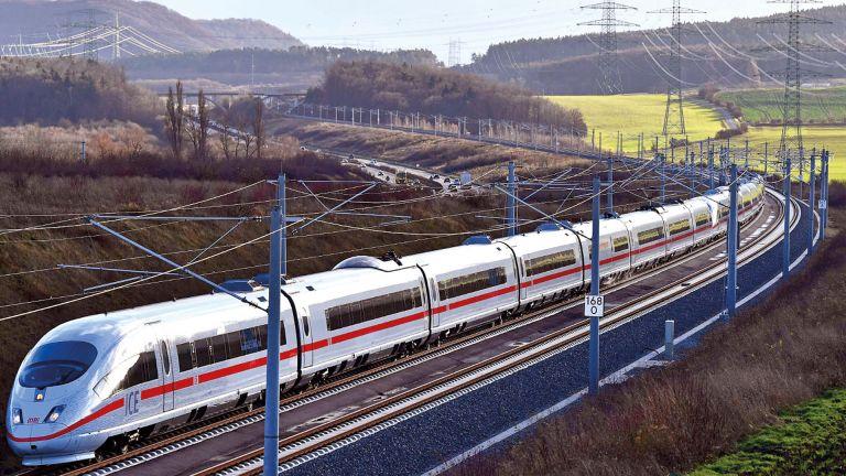 Photo of ألمانيا: عرض لوقف إضراب سائقي القطارات