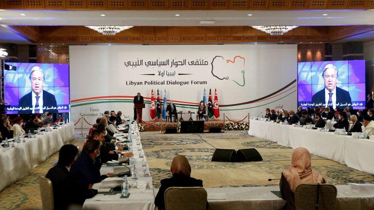 Photo of ليبيا: جدل بعد المصادقة على قانون الانتخابات الرئاسية