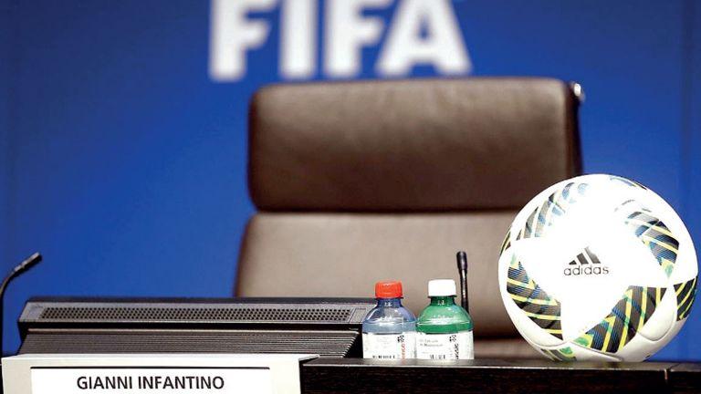 Photo of الـ FIFA يتراجع عن تهديداته