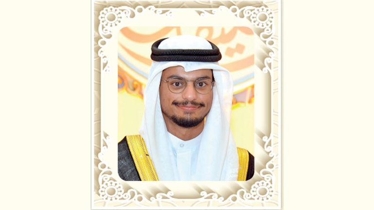 Photo of أعراس… عرس صالح عبدالله الخليفي