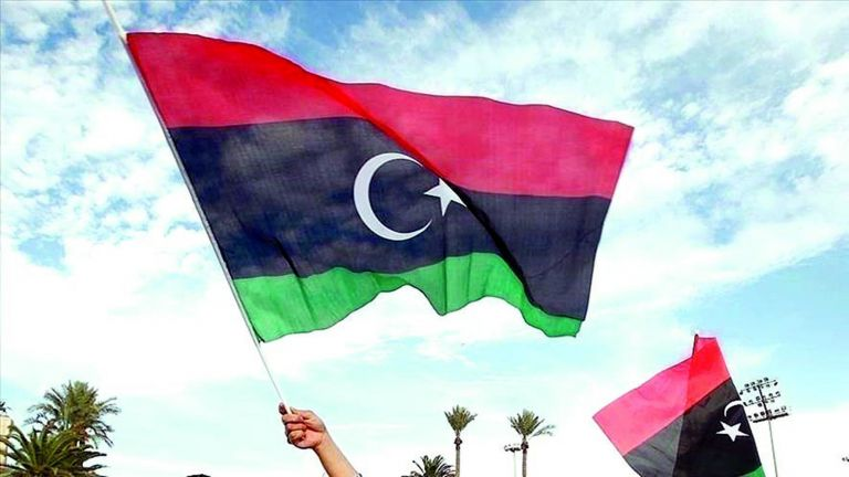 Photo of ليبيا: المفوضية العليا تتسلم قانون الانتخابات