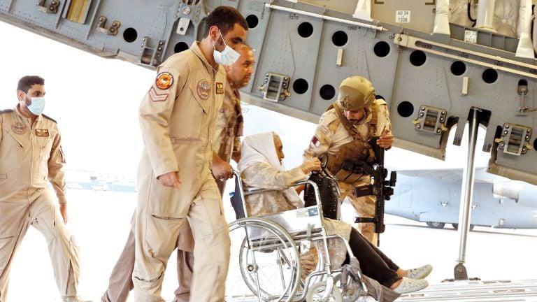 Photo of الإدارات الأمريكية المتعاقبة شجعت قطر على الوساطة