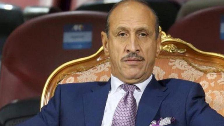 Photo of درجال يدخل سباق رئاسة الاتحاد العراقي