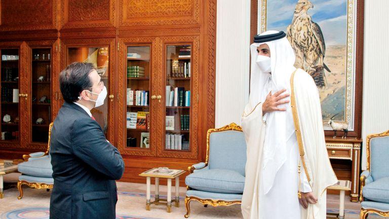 Photo of إسبانيا تثمّن جهود قطر في أفغانستان