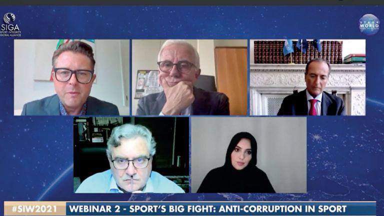 Photo of مكافحة الفساد تحت مجهر النزاهة في الرياضة