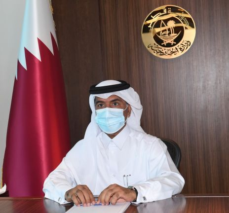 Photo of جولة مشاورات سياسية بين دولة قطر وجمهورية فيتنام الاشتراكية