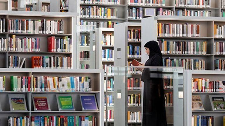 Photo of المكتبة الوطنية تصنع مساحات إبداعية للكُتاب