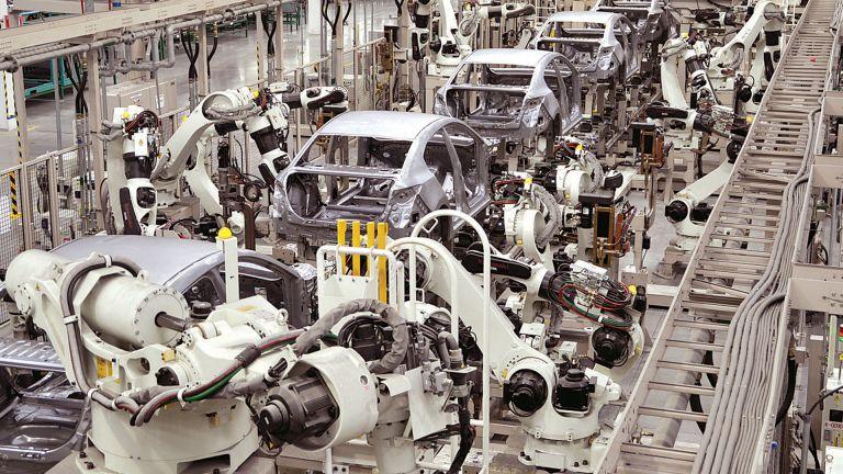 Photo of اليابان: ارتفاع الطلب على الآلات