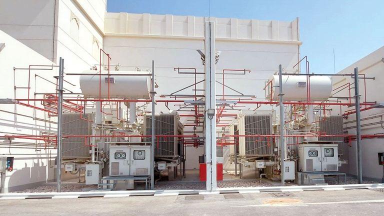 Photo of تدشين محطة «عين سنان» بتكلفة 70.3 مليون ريال