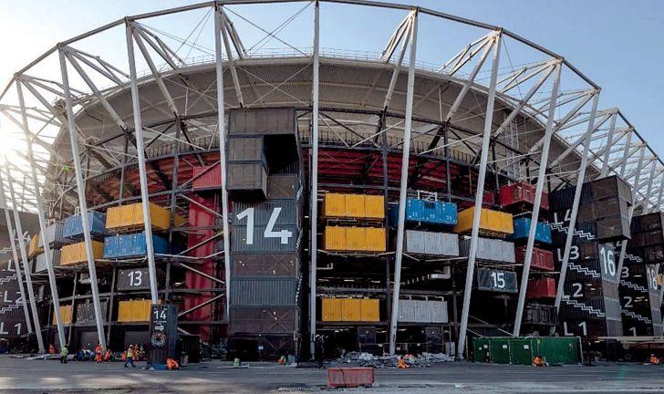 Photo of مونديال 2022 يبني إرثًا مستدامًا للأجيال المقبلة