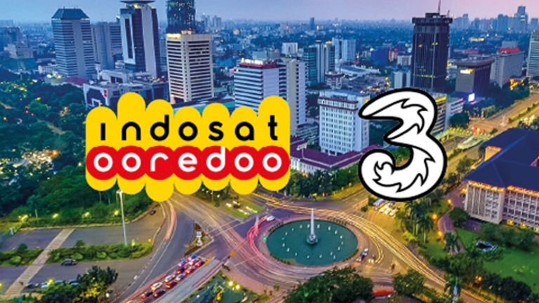 Photo of Ooredoo و CK Hutchison تدمجان أعمالهما في إندونيسيا