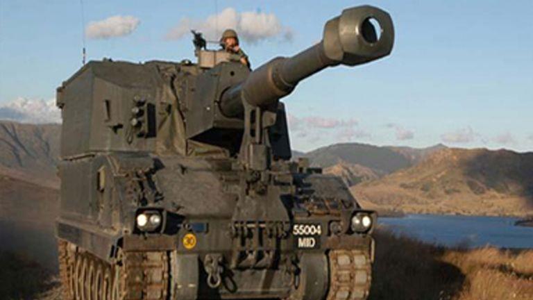 Photo of ألمانيا تعيد مدفعَين تاريخيَّين إلى المتحف العسكري الهولندي